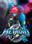 Twitch Streamers Unite - Metroid Fusion Box Art