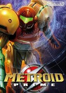 View stats for Metroid Prime