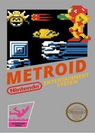 View stats for Metroid