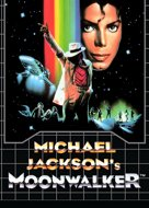 View stats for Michael Jackson's Moonwalker