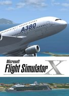 View stats for Microsoft Flight Simulator X