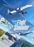Twitch Streamers Unite - Microsoft Flight Simulator Box Art