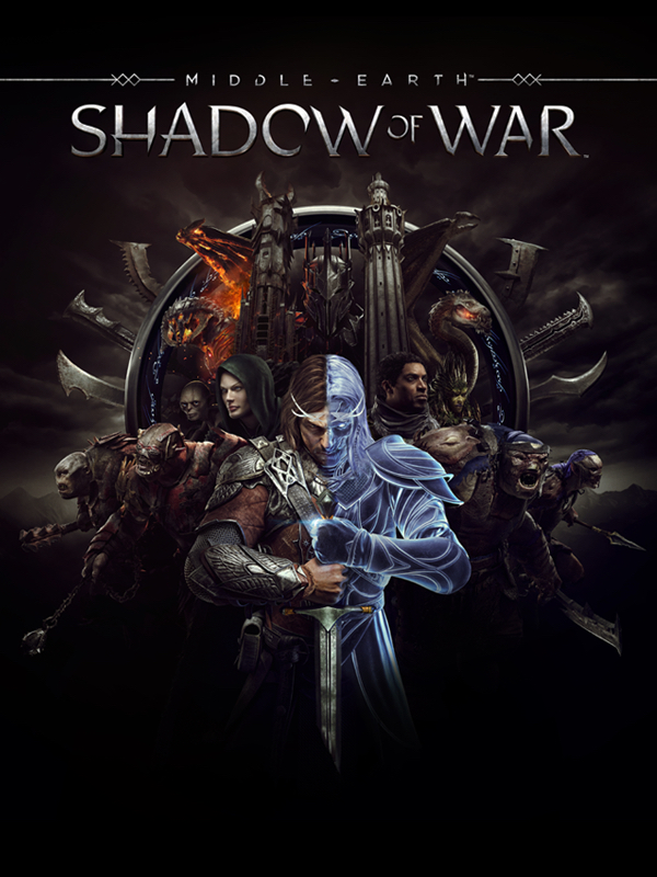 Game: Middle-earth: Shadow of War
