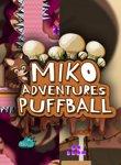 Twitch Streamers Unite - Miko Adventures Puffball Box Art