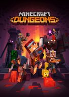 View stats for Minecraft Dungeons