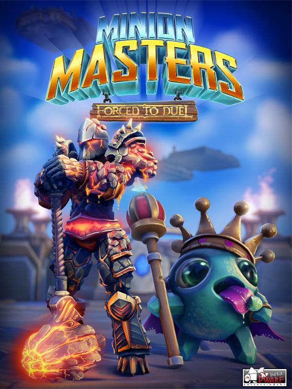Minion Masters - Twitch