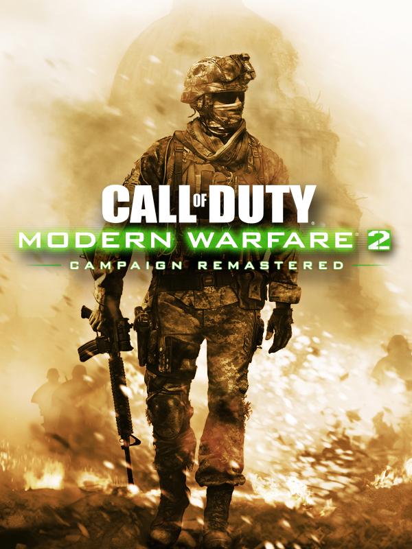 Game: Modern Warfare 2