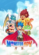 View stats for Monster Boy and The Cursed Kingdom