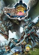 View stats for Monster Hunter 3 Ultimate
