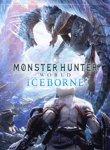 Twitch Streamers Unite - Monster Hunter World Box Art