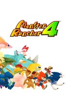View stats for Monster Rancher 4