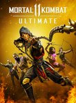 Twitch Streamers Unite - Mortal Kombat 11 Box Art