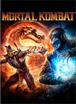 Twitch Streamers Unite - Mortal Kombat Box Art