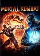 View stats for Mortal Kombat