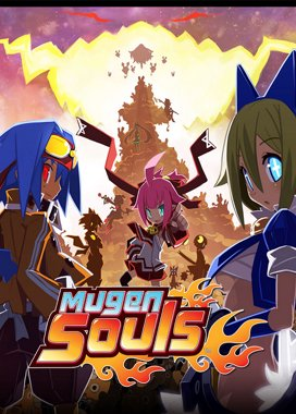 Mugen Souls | Most Viewed - All | LivestreamClips