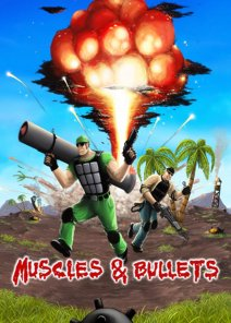 Muscles And Bullets