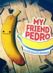 Twitch Streamers Unite - My Friend Pedro Box Art