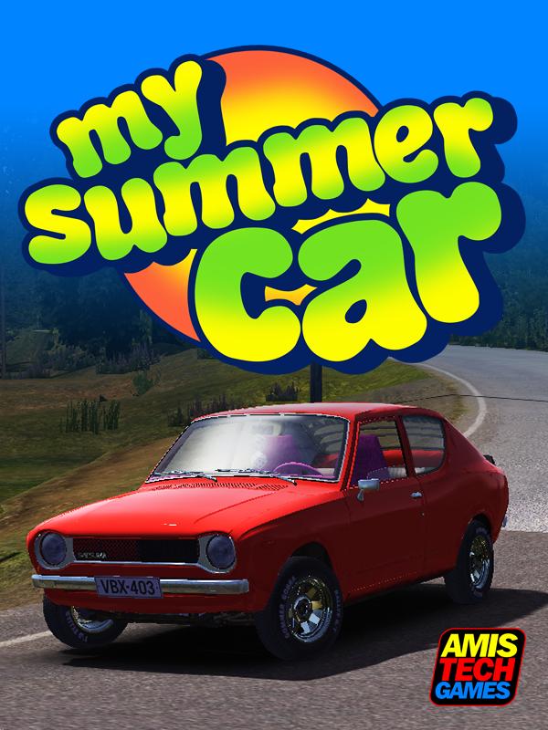 download do my summer car 2018