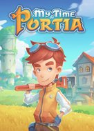 View stats for My Time at Portia