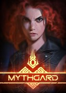 View stats for Mythgard
