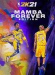 Twitch Streamers Unite - NBA 2K21 Box Art