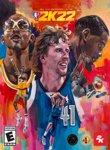 Twitch Streamers Unite - NBA 2K22 Box Art
