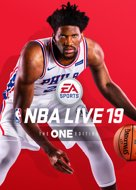 View stats for NBA Live 19