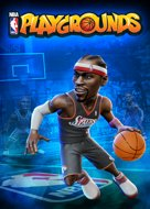 View stats for NBA Playgrounds