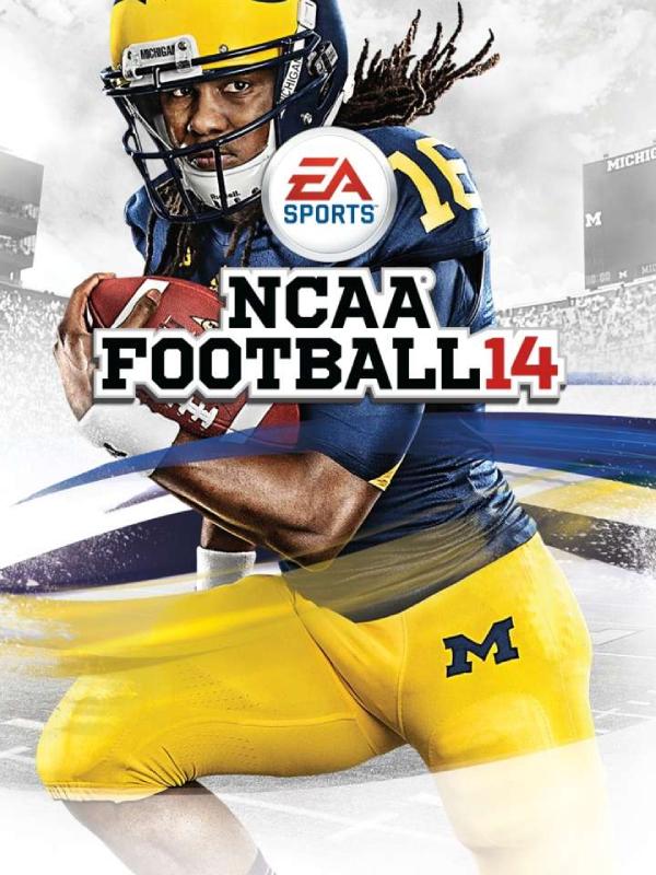 NCAA Football 14 - Twitch