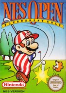 View stats for NES Open Tournament Golf