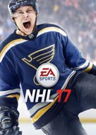 View stats for NHL 17