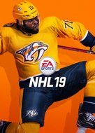 View stats for NHL 19