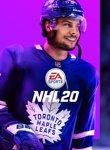 Twitch Streamers Unite - NHL 20 Box Art