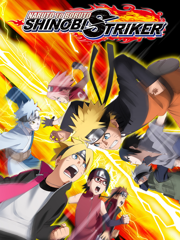 naruto to boruto shinobi striker twitch