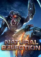 View stats for Natural Selection 2