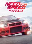 Twitch Streamers Unite - Need for Speed Payback Box Art