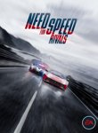 Twitch Streamers Unite - Need for Speed Rivals Box Art