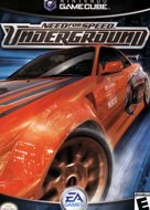 View stats for Need for Speed Underground