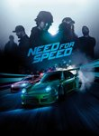 Twitch Streamers Unite - Need for Speed Box Art