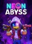 Twitch Streamers Unite - Neon Abyss Box Art