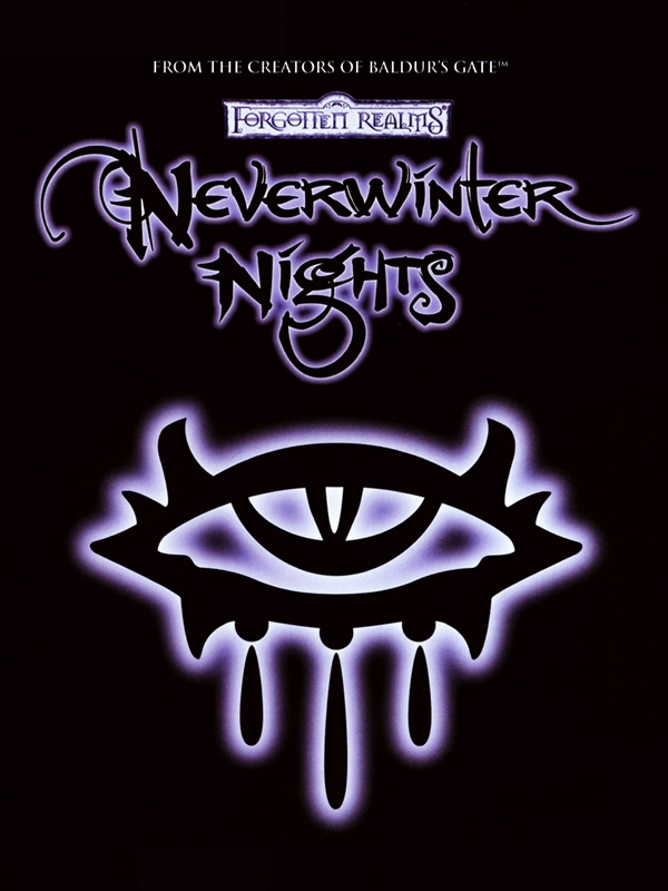 Game: Neverwinter Nights