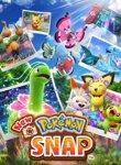 Twitch Streamers Unite - New Pokémon Snap Box Art
