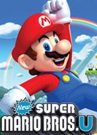 View stats for New Super Mario Bros. U