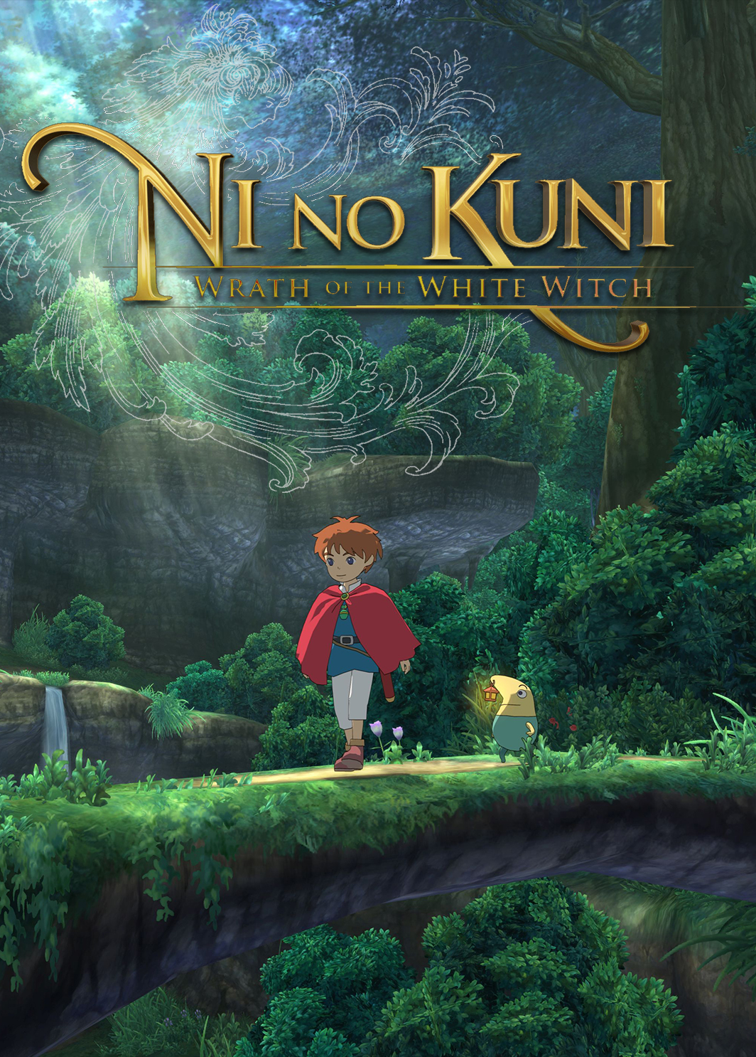 Image result for ni no kuni wrath of the white witch