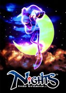 View stats for NiGHTS into Dreams...