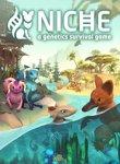 Twitch Streamers Unite - Niche - a genetics survival game Box Art