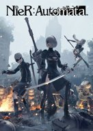 View stats for NieR Automata