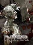 Twitch Streamers Unite - NieR Box Art