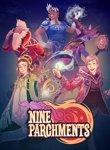 Twitch Streamers Unite - Nine Parchments Box Art
