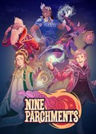 View stats for Nine Parchments